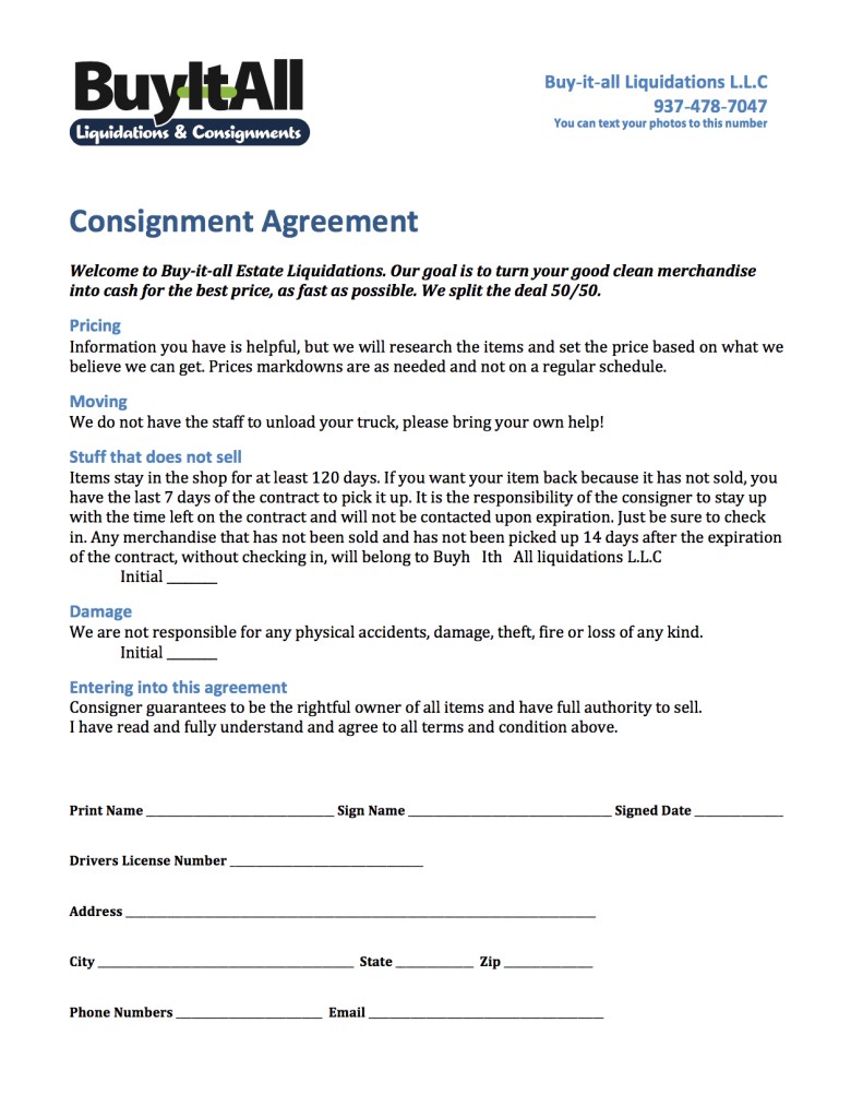 Buy-It-All_Consignment-Agreement-2015